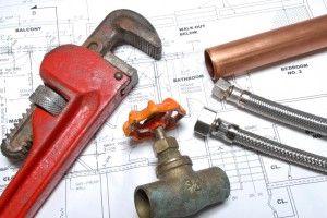 House Plumbing Plans