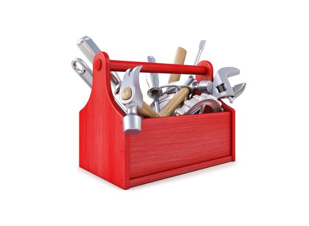 Plumbers Toolbox