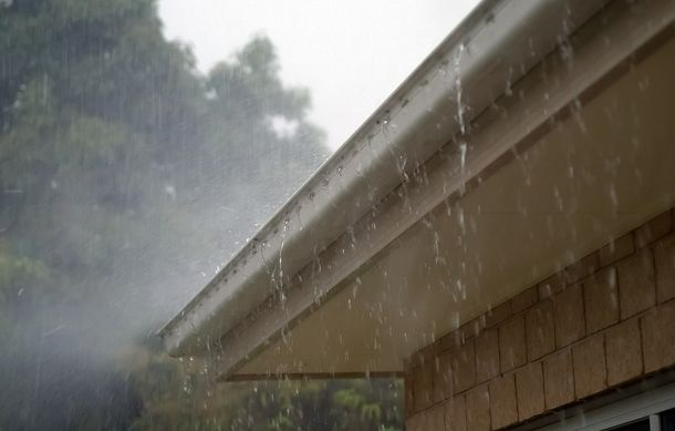 Guttering Installed by Neutral Bay Plumber
