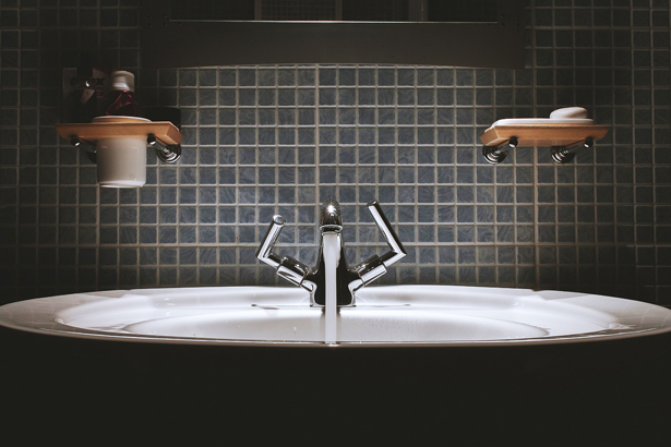 Bathroom Tapware : bathroom-innovation - designwebi.com