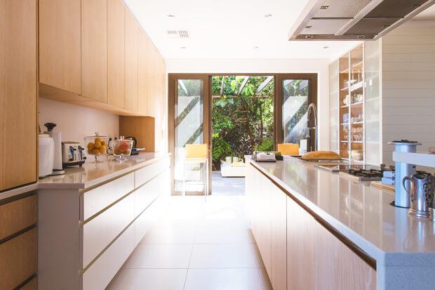 Kitchen Interior Update