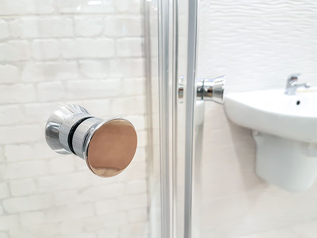 Ergonomic Bathroom Features