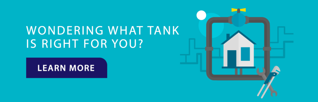 Wondering what tank is right for you?