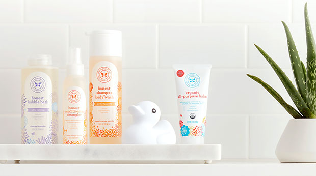 Bathroom and Beauty Products